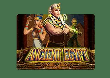 เกม Ancient egypt รีวิว